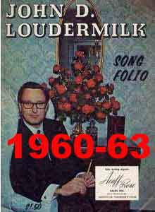 John D Loudermilk  19601963